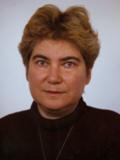 Brigitte Dam