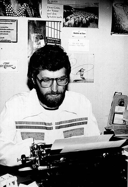 Der Einfall Der Dichter Zum 40 Geburtstag Der