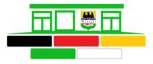 Logo der Bundesgeschäftsstelle der Landsmannschaft der Banater Schwaben e.V.