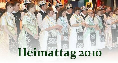 Heimattag 2010