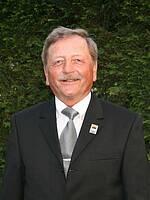 Walter Keller
